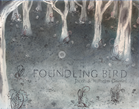 Children's Book: Foundling Bird