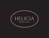 Helicia Bs As