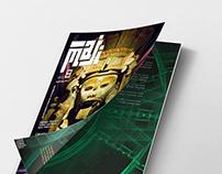 Maji E-Mag