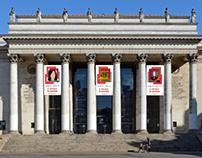 Toledo Art Museum (Design graphique)