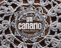 Afiche - Un Canario