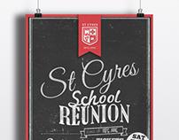 St Cyres School Reunion
