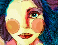 Mujeres ilustradas II