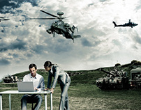 Ministry of Defence (DE&S) campaign