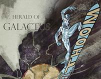 Herald of Galactus