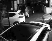 The Kia Theft