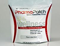 Pharma Patch Branding