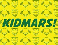 KidMars!