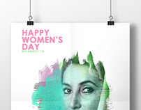 Women's Day Campaign
