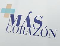 MÁS CORAZÓN 2014
