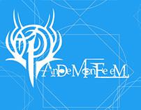 Pandemoneem Logo Design