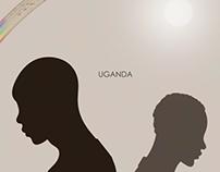 No rainbow in Uganda