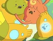 Bravest Warriors Season 1 en Español