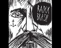 Skateboard Decks - Radix Brasil