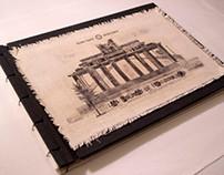 Libro álbum | Las Puertas de Brandemburgo