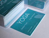 Jessica Todd Yoga Identity