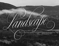 WOTD: Landscape