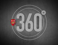 Arsenal 360