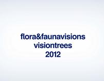 flora&faunavisions Show Reel 2012
