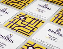 Pharol - Branding