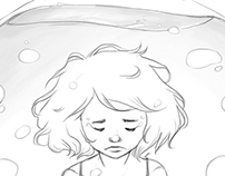 Bubble (Animatic - 2012)