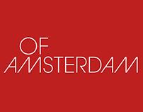 OF AMSTERDAM