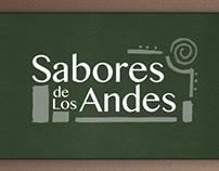 Sabores de Los Andes