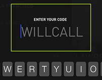 Heuristic Evaluation of WillCall