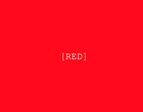[RED] is the color.