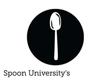 Spoon University Official Launch Party Flier