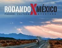 Rodando X México