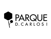 Sinaléctica // Parque D. Carlos