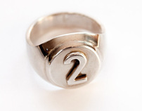 2C Ring