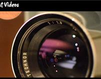 Video Labs Website