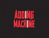 Adding Machine Musical
