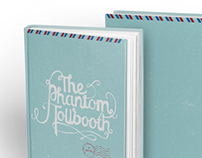 Phantom Tollbooth Website and App