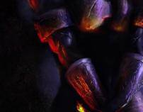 Shadow Flames