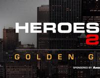 Heroes/Villains