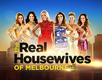Real Housewives of Melbourne | Titles