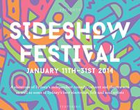 Sideshow Festival