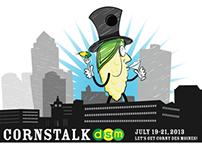 Cornstalk DSM Media Kit