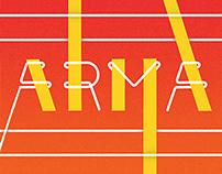 Armature Typeface