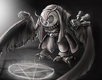 Lo'ol The Curser of Noxus