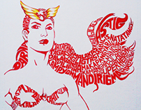 Darna: Red and Beyond