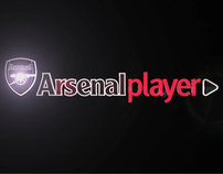 Arsenal Player