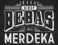 Road To Merdeka