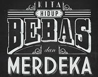 Road To Merdeka