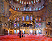 Istanbul Arch
