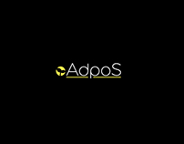 Adpos / Brand image and website