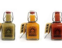 Bravado Hot Sauce Company